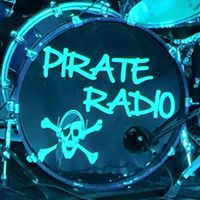 Live Music - Pirate Radio - Halftimes Bar & Grill